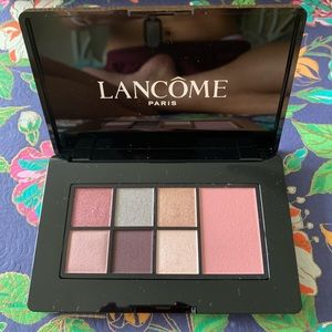 Lancome - Cool Palette